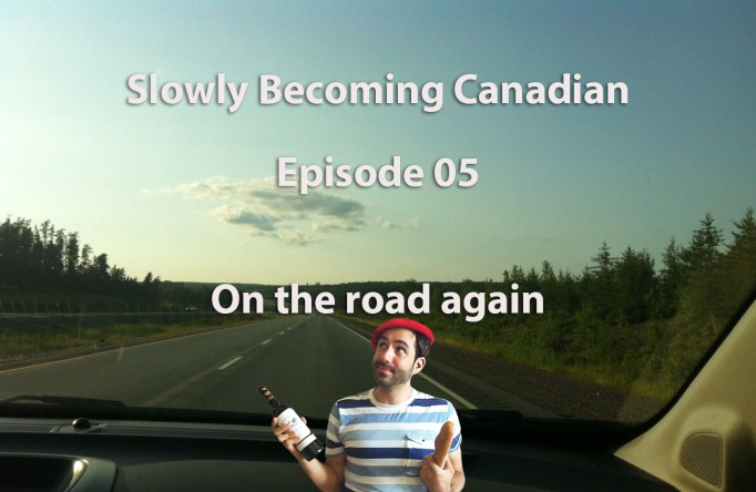 SBC - Episode 05 - On the road