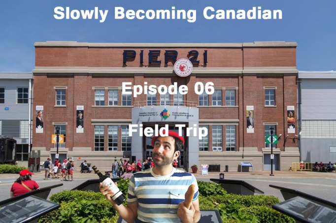 SBC - Episode 06 - Field Trip