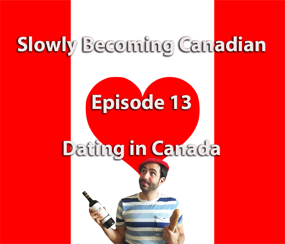 Dating in canada